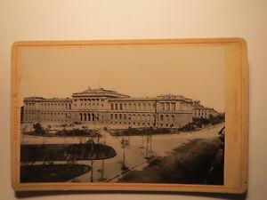 Strassburg i. E. - Die Universität - 1893 - Lichtdruck / KAB - Laatzen, Deutschland - Strassburg i. E. - Die Universität - 1893 - Lichtdruck / KAB - Laatzen, Deutschland