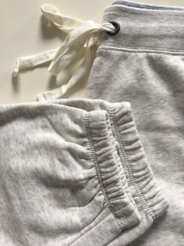 Aeropostale Aero Womens Hoodie /& Sweat Pants Matching Set Light Gray Cinch S-XXL