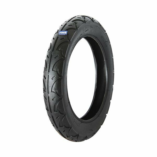Hmparts Electric Scooter Scooter Geländemotorrad Tyre Tire 12 1 2 x 2 1 4