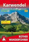 Rother Wanderführer / Karwendel von Edwin Schmitt und Robert Demmel (2015, Taschenbuch)