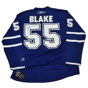 Toronto-Maple-Leafs-Jason-Blake-55-Reebok-Premier-NHL-Jersey-STILL-WITH-TAGS