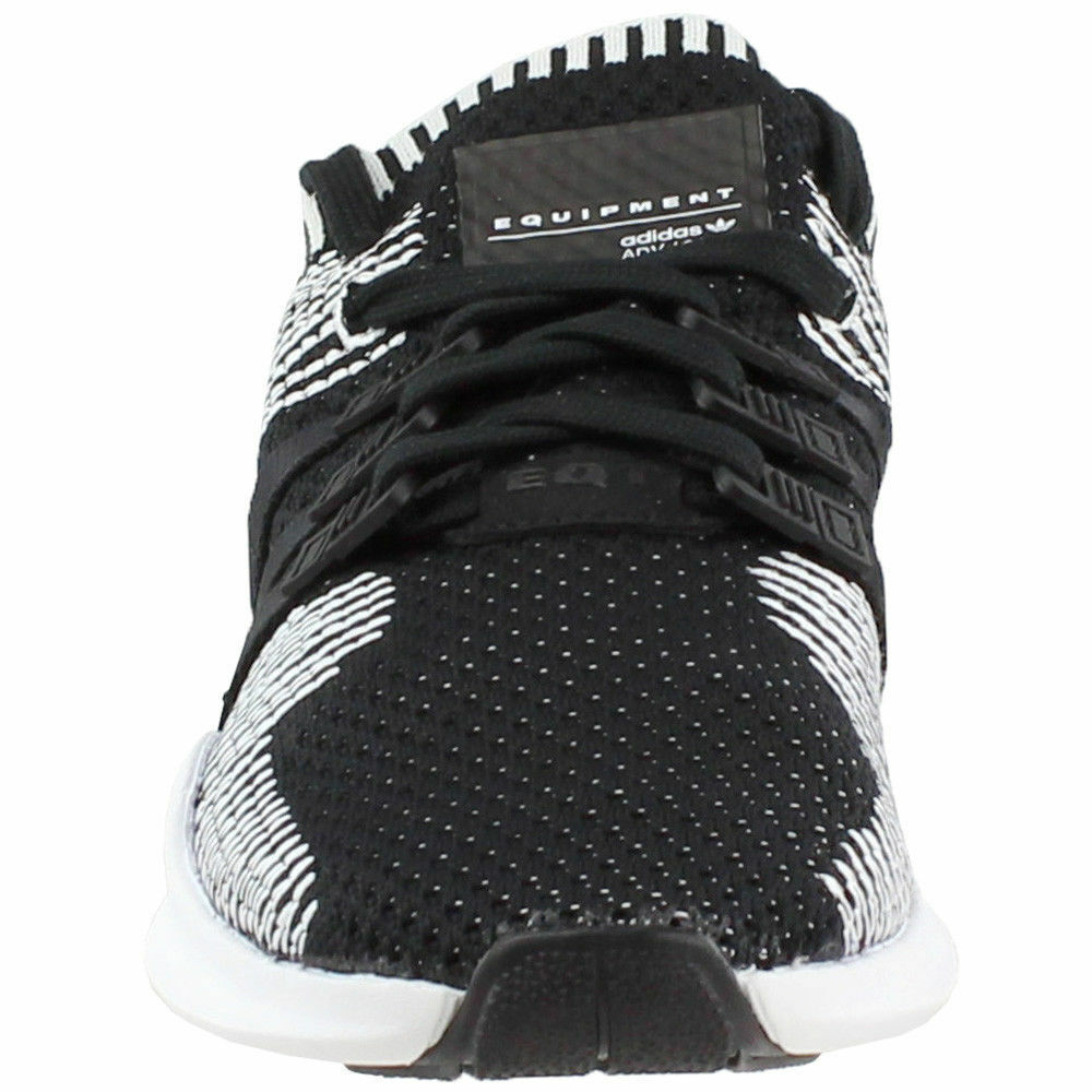 NEW Adidas Originals Equipment Support Support Support EQT ADV PK Black White BY9390 Men 5b0a57