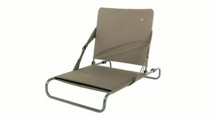 Nash Bed Buddy Wideboy Lightweight Chair NEW Carp Fishing  - T9711