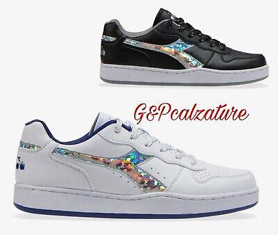 DIADORA PLAYGROUND WN scarpe da ginnastica uomodonna Scarpe