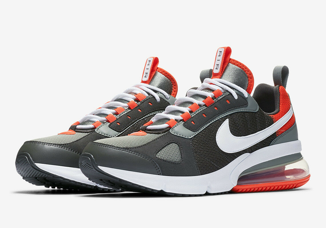 Nike Air Air Nike Max 270 Futura Sneaker Hommes Lifestyle Chaussures fdf852