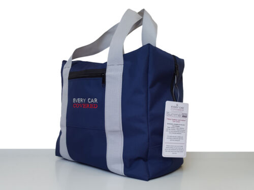 Ford Escort RS Cosworth with Tailgate Spoiler 1992-1996 SummerPRO Car Cover