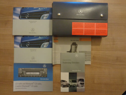 research.unir.net Motors Owner & Operator Manuals Mercedes ...