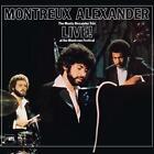 Montreux Alexander-Live! At The Montreux Festival von Monty Trio Alexander (2016)