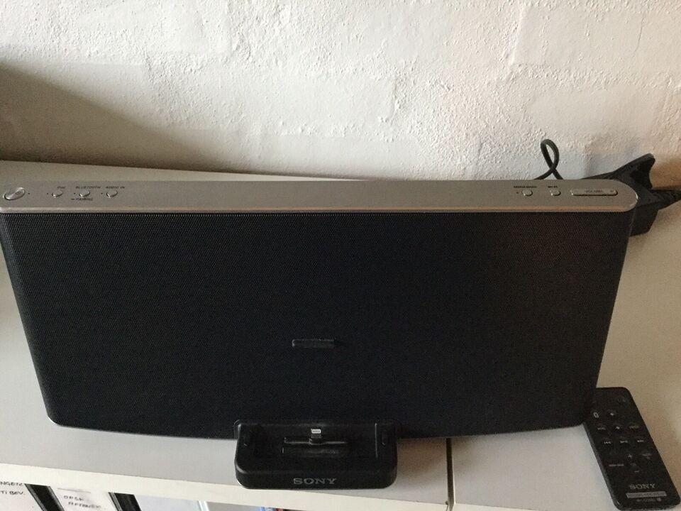 Højttaler, Sony, Rdp-x200ipn
