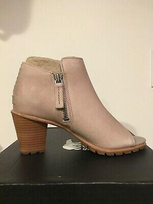 Sorel Nadia Bootie Womens Size Boots