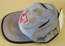 NEW Nike Air Jordan x Roger Federer Hat 725569-100 2014 US Open Ltd Edition Cap