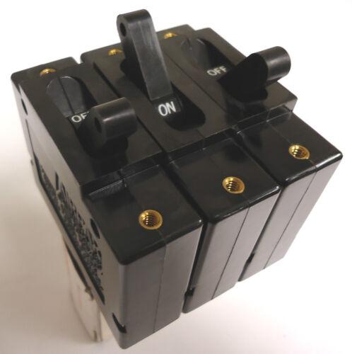Amps 60 Max V-250 Hz 50//60 Delay 62 3 Airpax UPL1-4000-5 Circuit Breaker F.L