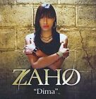 Dima Bonus Track OPD 5099950194001 by Zaho CD