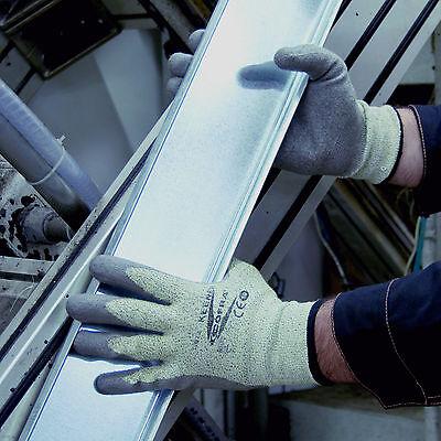 Cofra Handschuhe Mod. Keener Schnittschutz Klasse 4 Arbeitshandschuh Schutz