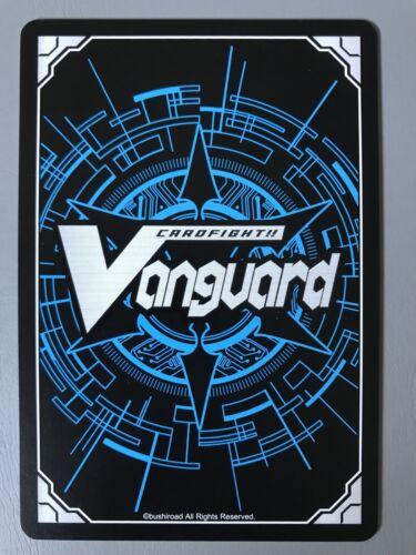 CARDFIGHT VANGUARD INTERDIMENSIONAL DRAGONKNIGHT LOST LEGEND V-EB04//007EN RRR