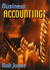 Business Accounting by Rob Jones (Hardback, 2004)