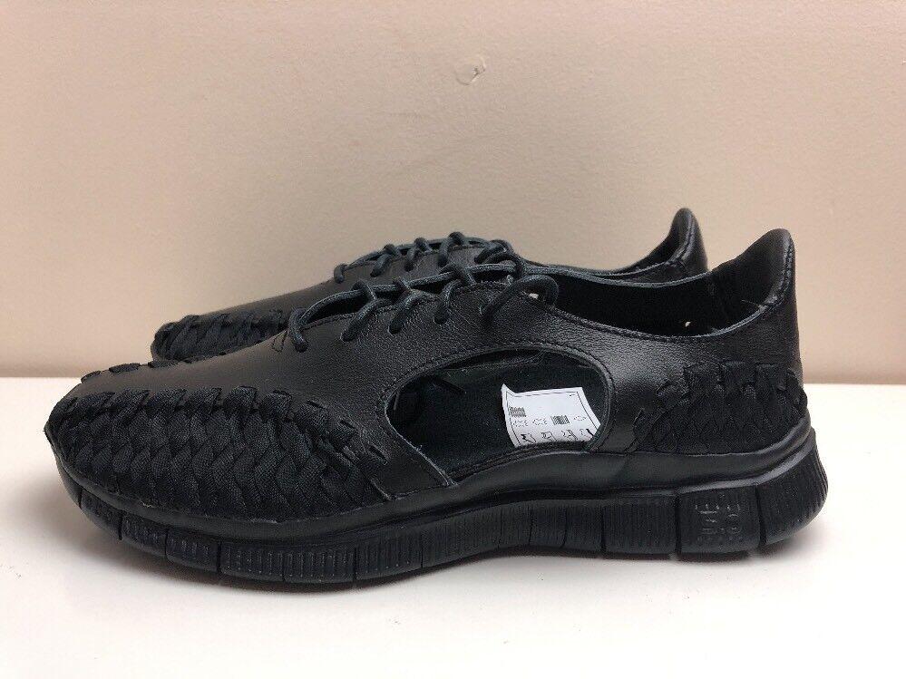 Nike Free Inneva Femme chaussures4 EUR EUR chaussures4 37.5 noir 813069 001 814720