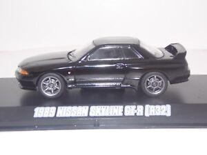 Greenight-Fast-and-Furious-Black-1-43-1989-Nissan-Skyline-GT-R-R32-86229
