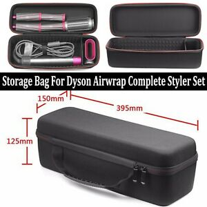 Storage-Case-Carry-Bag-Pouch-For-Dyson-Airwrap-Curling-Stick-Smooth-Full-Set