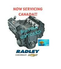 CHEVROLET 10067353 GM Goodwrench 350ci Engine 12681429 PERFORMANCE DEALER DIRECT