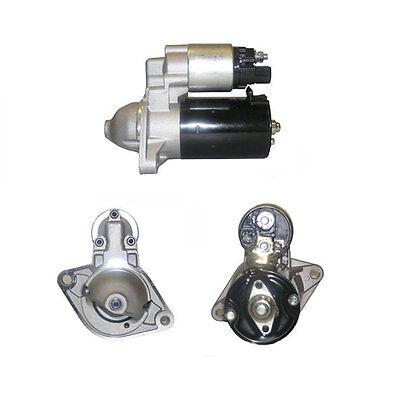Starter Motor 2007-On Fits NISSAN Qashqai 1.5 dCi 15081UK J10