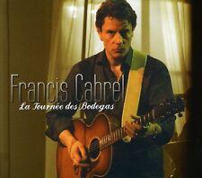 Francis Cabrel - Tournee Des Bodegas [New CD] Germany - Import