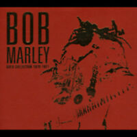 Bob Marley - Gold Collection 1970-1971 [new Cd] on sale