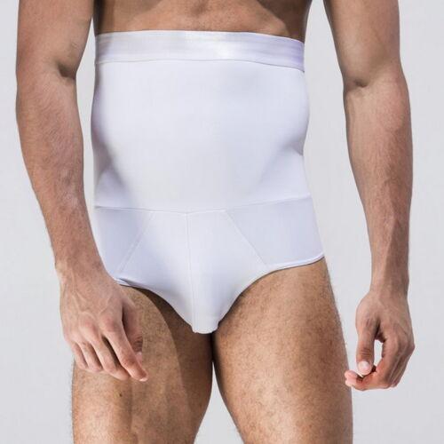 Men/'s Belly Control Shapewear Underwear Briefs Gym Way Panties Body Shaper BJ