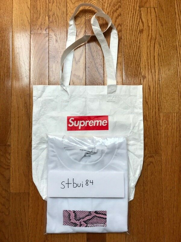 Some notice, some know this... THIS IS NOT SUPREME