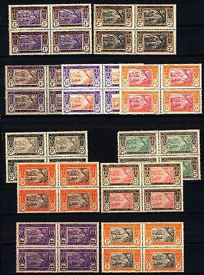 Ivory Coast - Costa D'avorio - 1913-1925 - Laguna Ébrié Tegen Elke Prijs