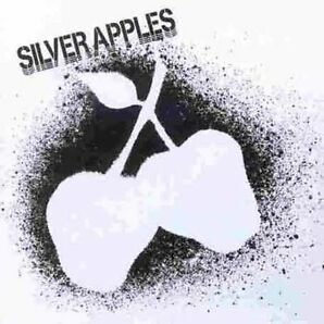 Silver Apples - Silver Apples / Contact [new Cd] Uk - Import