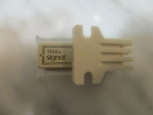 AUDIO TECHNICA SIGNET MR 5.0 BASIC CARTRIDGE /& GENUINE SIGNET MRN 5.0 B STYLUS