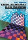 School of Chess Excellence von Mark Dvoretsky (2009, Taschenbuch)