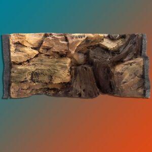 Panneau arrière pour aquarium 3D 50x30 Cm K-line Terrarium Fif
