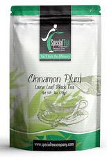 3 oz. Cinnamon Plum Gourmet Loose Black Tea Includes Free Tea Infuser