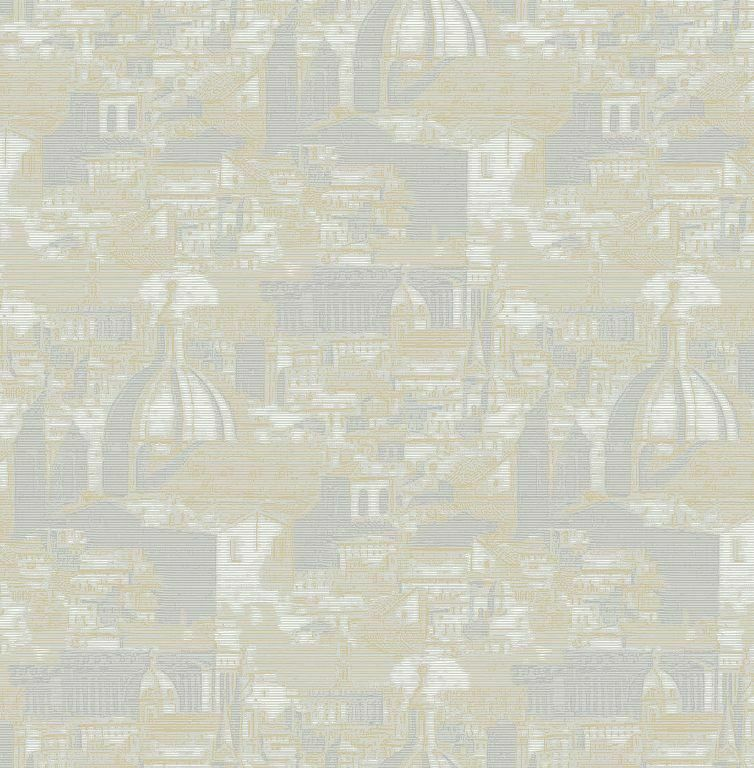 Essener Tapete Italian Classiques 22923 Vieux Ville Italie Vinyle Papier-Peint