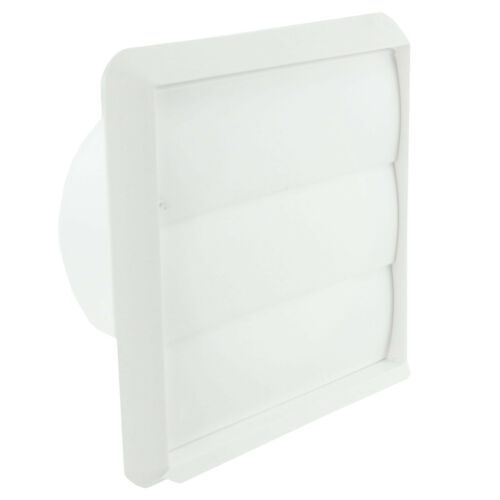 """UNIVERSAL Tumble Dryer Wall Vent Kit 5m Hose External Pipe Outlet Cover 4/"""""""