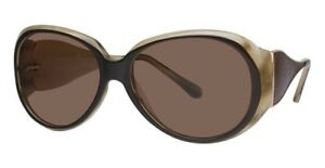 77f1bf489f Image is loading Cole-Haan-sunglasses-CH-655-Brown-horn
