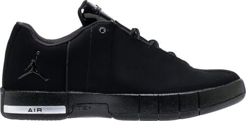 Jordan TE 2 Low Black//Black-Black GS AO1732 003