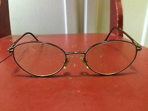 Versace Womens Eyeglasses Frames Made In Italy Mod 1006 ...