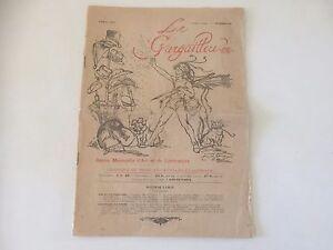 LE-GARGAILLOU-Chronique-du-Berri-N-60-avril-1930