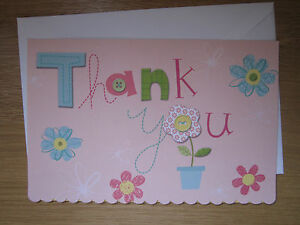 Can039t Thank You Enough Greeting Card Pink amp Flowers Design 1 - Hailsham, United Kingdom - Can039t Thank You Enough Greeting Card Pink amp Flowers Design 1 - Hailsham, United Kingdom
