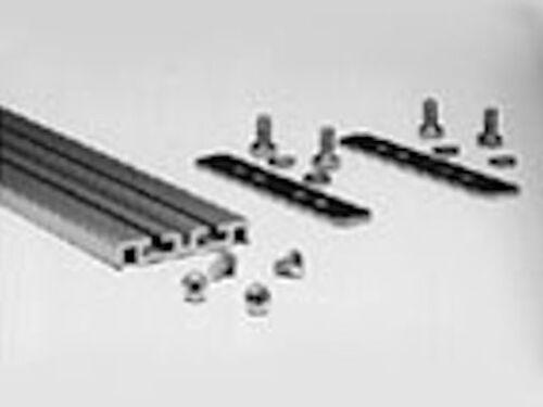 NEW FGS-HASK-C ADC TE COMMSCOPE FIBERGUIDE ALUMINUM TRACK SUPPORT KIT