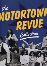 "MOTOR-TOWN REVUE ""LIVE in CONCERT""~""SEALED"" 4 CD SET!!!"