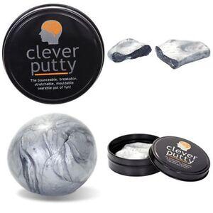Clever Putty Bounceable Smart Extensible Squishy Bouncy Stress Ball Fidget Toy-afficher Le Titre D'origine Fclfymmj-07164529-513189650