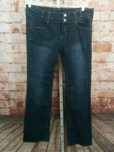 J-amp-M-Jeans-Flare-Size-XL