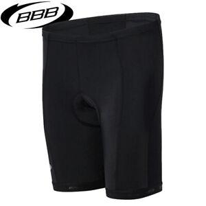 BBB Squadra Mens Cycling Shorts - Black (BBW-212)