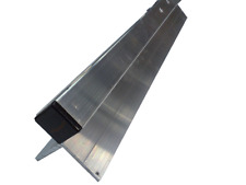 "Aluminium Corner Pillar Extrusion 15"" Socket Dropside Vehicle Trailer Tailgate"