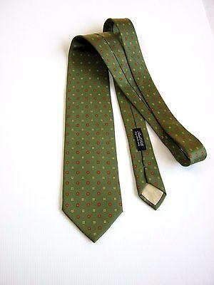 Eredi Pisano New New Pure Silk Pure Silk Made in Italy 7426796376106   eBay