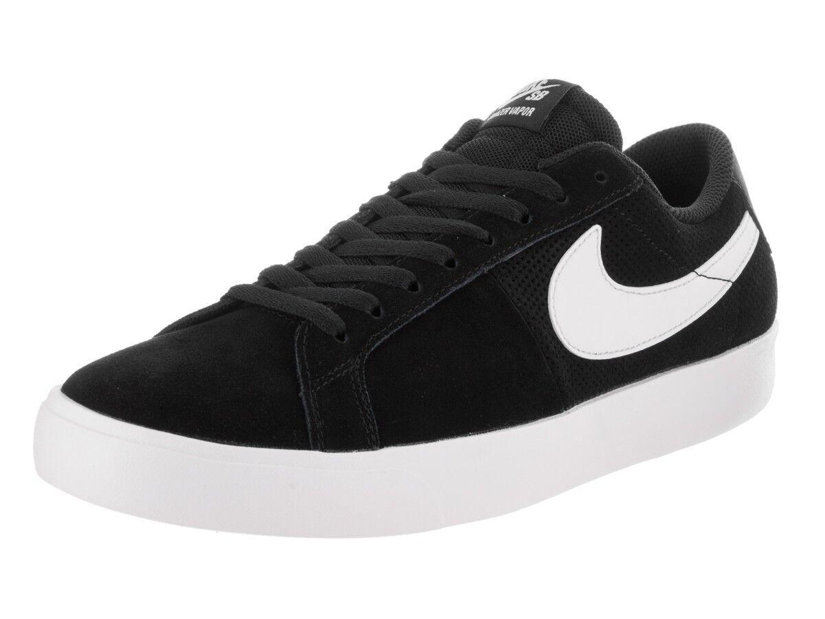Nike sb blazer dampf (878365-010) schwarze skate skate skate - schuh - größe 8 männer cfa223
